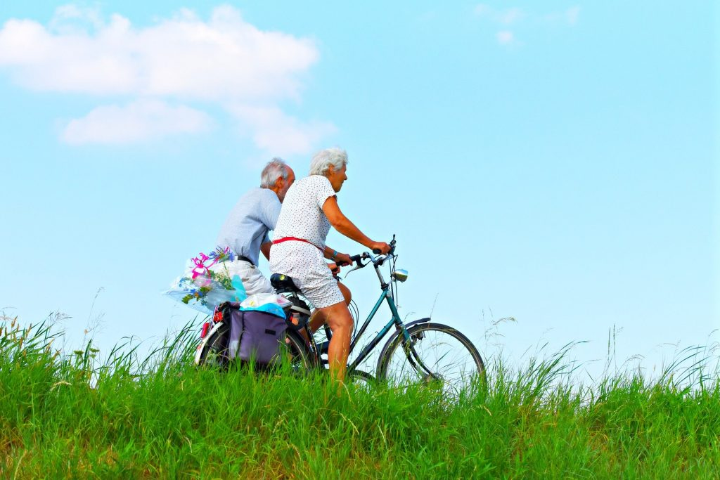 Active lifestyle during and after treatment of cancer